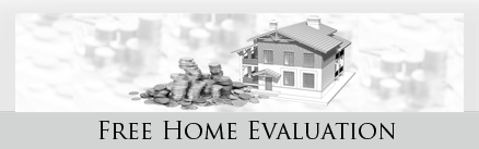 Free Home Evaluation, Rob McDonough REALTOR