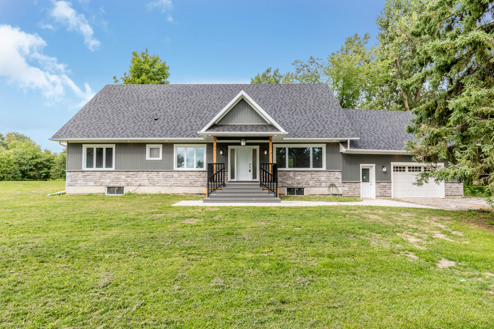 Re-built Bungalow, Shop, Pond,10ac, $1,195,000 OP House Sun 2-4