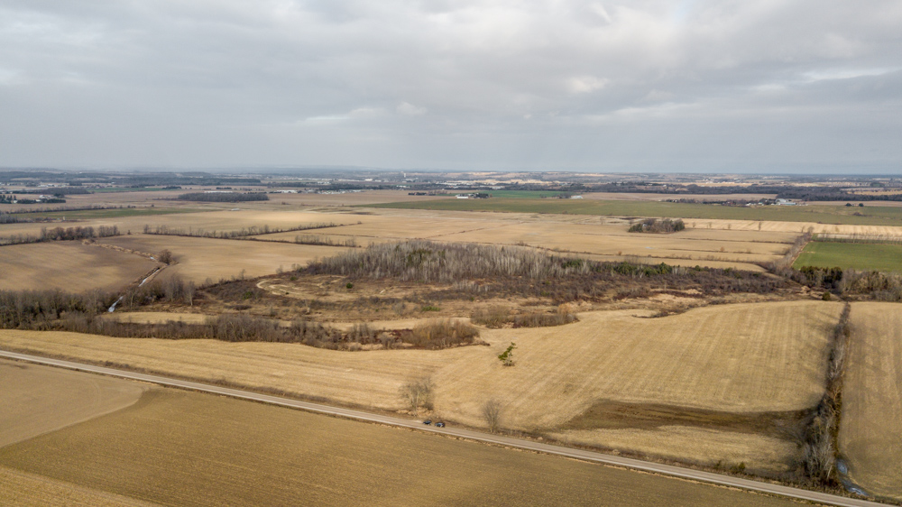Pre-Developement Land 100 Acres 10th Line,Beeton $1,650,000