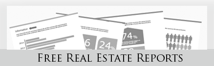 Free Real Estate Reports, Rob McDonough REALTOR